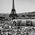 Cityscape Of Paris by Sbk_20d Pictures
