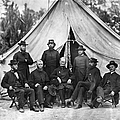 Civil War: Chaplains, 1864 by Granger