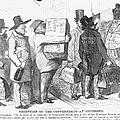 Civil War: Copperhead, 1863 by Granger