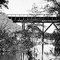 Civil War: Foot Bridge by Granger