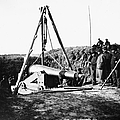 Civil War: Georgia, 1864 by Granger