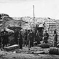 Civil War: Headquarters by Granger