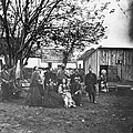 Civil War: Nurses & Officers by Granger