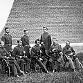 Civil War Officers by Granger