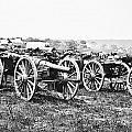 Civil War: Parrott Guns by Granger
