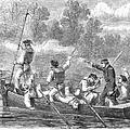 Civil War: Potomac River by Granger