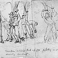 Civil War: Punishment by Granger