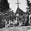 Civil War: Religion by Granger