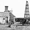 Civil War: Signal Tower by Granger