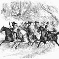 Civil War: Texas Rangers by Granger