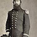 Civil War Union Commander by Granger