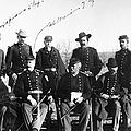 Civil War: Veterans by Granger