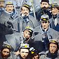 Civil War: Volunteers, 1861 by Granger