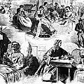 Civil War: Women, 1862 by Granger