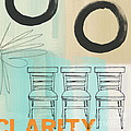 Clarity by Linda Woods