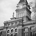 Clarksville Court House by Paul Bartoszek