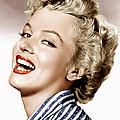 Clash By Night, Marilyn Monroe, 1952 by Everett