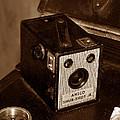 Classic Camera by David Lee Thompson