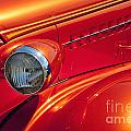Classic Car Lines by Paul W Faust -  Impressions of Light