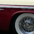 Classic Chrysler New Yorker by Jeff Lowe