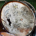 Classic Drums by David Lee Thompson
