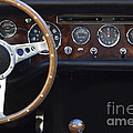 Classic Sunbeam Tiger Mk 1a - 1965  by Heiko Koehrer-Wagner