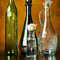 Classy Glass by Peter Chilelli