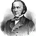 Claude Bernard, French Physiologist by Science Source