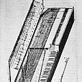 Clavichord, 1636 by Granger