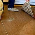 Cleaning House by Kent Lorentzen