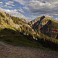 Clear Lake Road by Jonas Wingfield