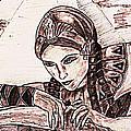 Cleopatra by Sanjay Avasarala