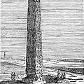 Cleopatras Needle by Granger