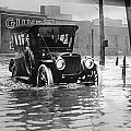 Cleveland: Flood, C1913 by Granger