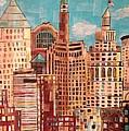 Cleveland by Kelli Perk