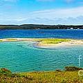 Clifden Bay by Gabriela Insuratelu