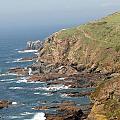 Cliffs by Larry Krussel