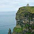 cliffs of Moher 37 by Douglas Barnett