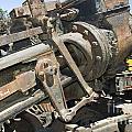 Climax Locomotive by Tim Mulina