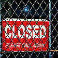 Closed Please Call Again by Bill Cannon