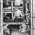 Cloth Merchant by Granger