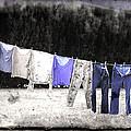 Clothesline  by Gray  Artus