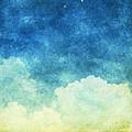 Cloud And Sky by Setsiri Silapasuwanchai