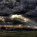 Cloud Break by Allen Lefever