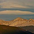 Cloud Cap by Bob Berwyn