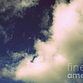 Clouds-11 by Paulette B Wright