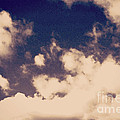Clouds-2 by Paulette B Wright