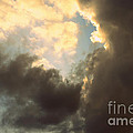 Clouds-4 by Paulette B Wright