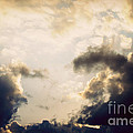 Clouds-9 by Paulette B Wright