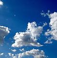 Clouds  by Ama Arnesen